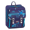 4YOU Limited Edition 34 Schulrucksack Classic Blue Water