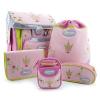 Hama Sammies Premium Sleeping Beauty Schulranzen-Set