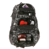 SPOOKY Moving Logo Schulrucksack mit Laptop Polsterfach