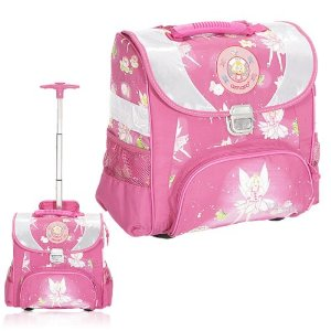 Amaro Schulranzen Trolley Magic Prinzessin Fee Amaro Schulranzen Trolley Magic Prinzessin Fee