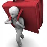 schweren schulranzen tragen 150x150 Schulranzen: Tipps für das richtige Tragen